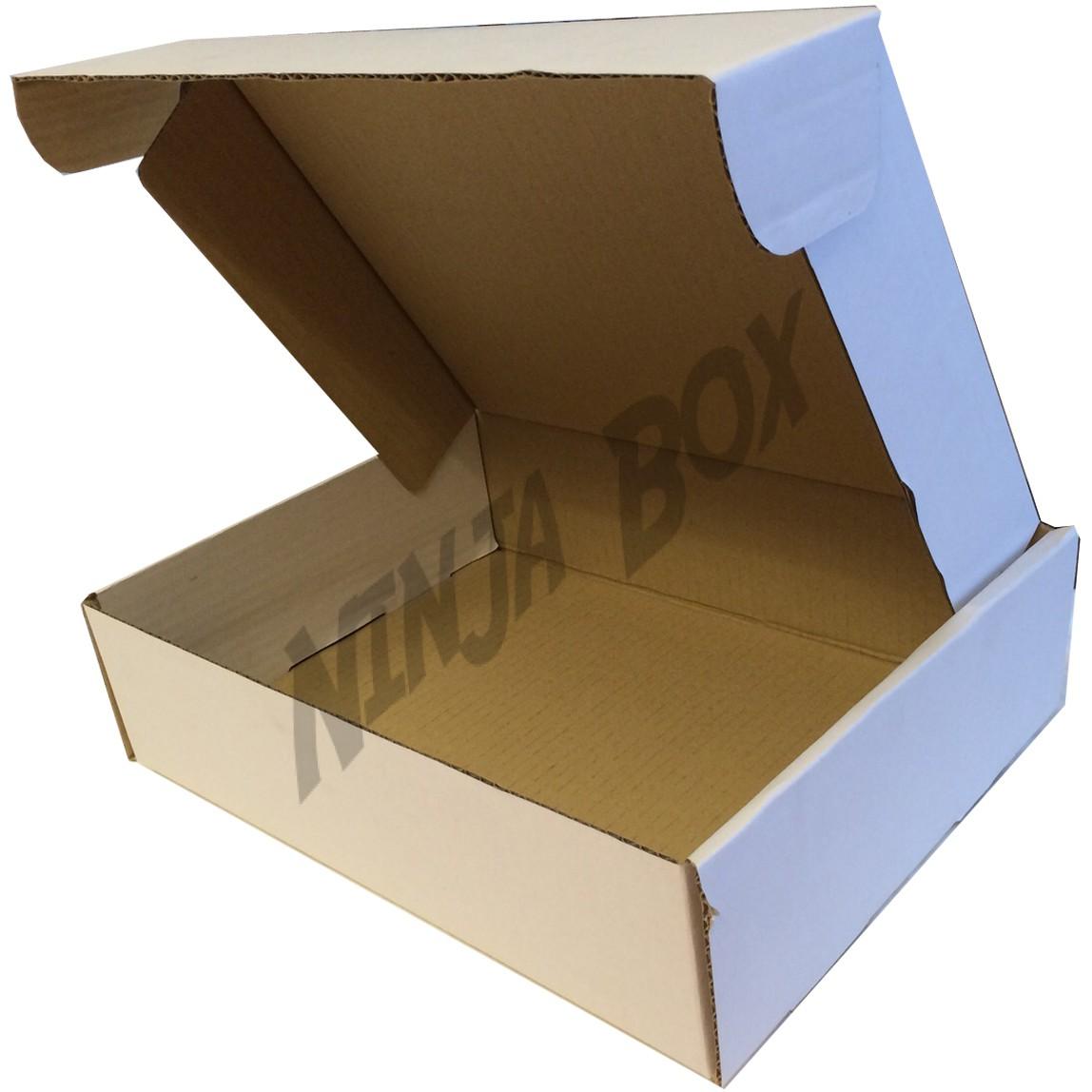 Cake Boxes  X  X